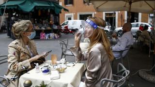Κορωνοϊός: Συνεχίζεται η καθοδική πορεία της πανδημίας σε Ιταλία, Ισπανία και Γαλλία