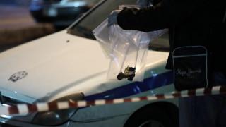 Επίθεση με μολότοφ στο αστυνομικό τμήμα της Νέας Ιωνίας