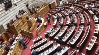 Ένταση στη Βουλή για τα ολοήμερα σχολεία