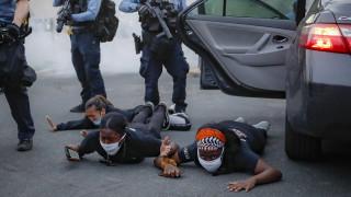 Έκρυθμη η κατάσταση στις ΗΠΑ: Ακόμη τρεις νεκροί στις διαδηλώσεις για τον Φλόιντ