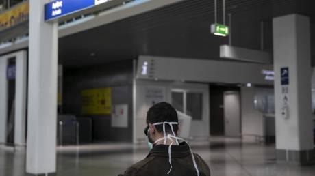 Παρατείνεται η προληπτική καραντίνα των ταξιδιωτών που εισέρχονται στην Ελλάδα - Οι οδηγίες