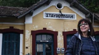Σακελλαροπούλου: Φόρος τιμής στις γυναίκες της Θράκης, χωρίς διακρίσεις