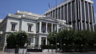 Με διάβημα στον Τούρκο πρέσβη απαντά η Αθήνα στις έρευνες υδρογονανθράκων