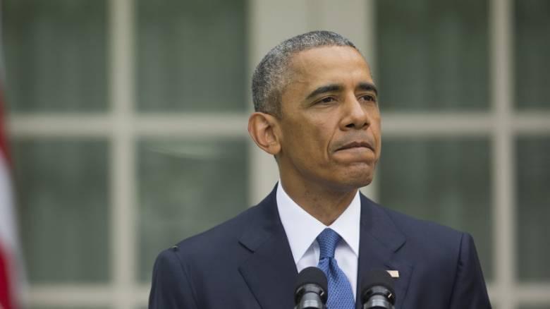 Δολοφονία Τζορτζ Φλόιντ: Παρέμβαση του Μπαράκ Ομπάμα