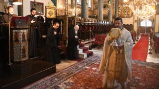 Επιστολή Βαρθλομαίου: Η Εκκλησία αρνείται την αμφισβήτηση της Θείας Κοινωνίας