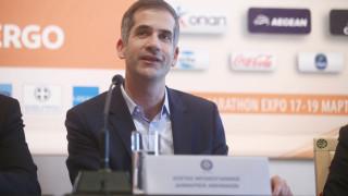 Μπακογιάννης για τον «Μεγάλο Περίπατο»: Δεν θα θιγεί η λειτουργία των επιχειρήσεων