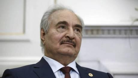 Λιβύη: Οι δυνάμεις του Χαφτάρ ανακατέλαβαν κοινότητα νοτιοανατολικά της Τρίπολης