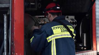 Συναγερμός στην Πυροσβεστική: Φωτιά σε διαμέρισμα στη Βούλα – Πληροφορίες για εγκλωβισμένο