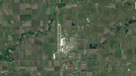Δύο νεκροί στρατιώτες σε αεροπορική βάση των ΗΠΑ