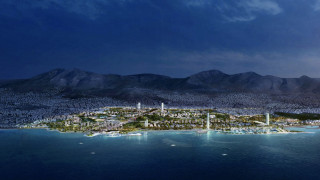 Ξεκινά η κατεδάφιση κτηρίων εντός του Ελληνικού