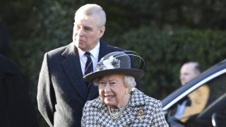 Ο πρίγκιπας Άντριου αποτελεί οριστικό παρελθόν για τη βρετανική μοναρχία - Αμετάκλητη η αποπομπή του