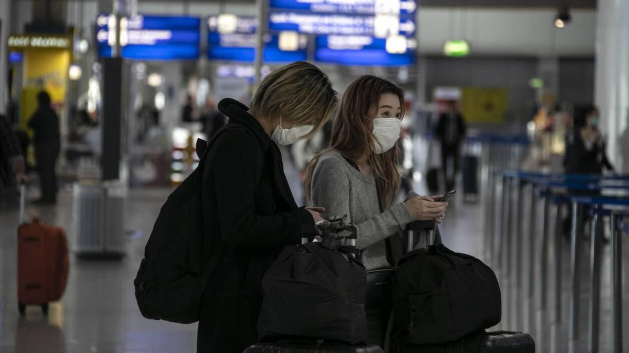 Κορωνοϊός - Βρετανία: Στο τραπέζι το ενδεχόμενο παράκαμψης της καραντίνας με αερογέφυρες