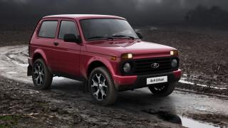 Το αειθαλές Lada Niva συνταξιοδοτείται στην Ευρώπη. Τι σχέση έχει η Renault με την απόφαση αυτή;