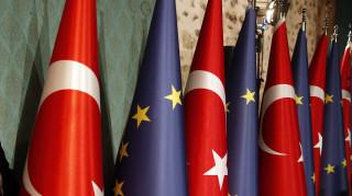 ΕΕ: Η Τουρκία να σεβαστεί τα κυριαρχικά δικαιώματα Ελλάδας και Κύπρου