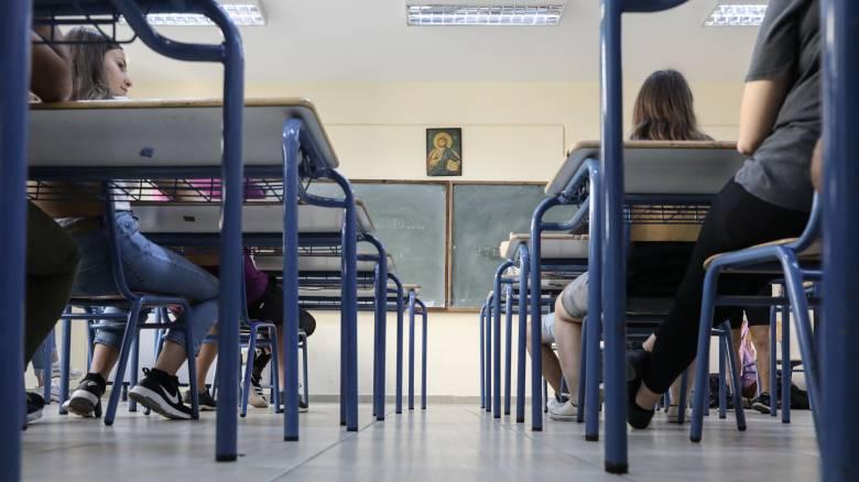 Πανελλήνιες εξετάσεις: Στις 82.159 ο αριθμός των υποψηφίων των ΓΕΛ