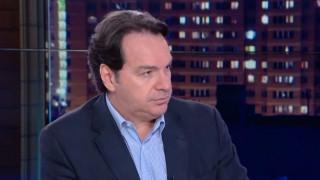 Δημήτρης Σταθακόπουλος: Η Τουρκία κάνει τη «βρόμικη δουλειά» για τους συμμάχους