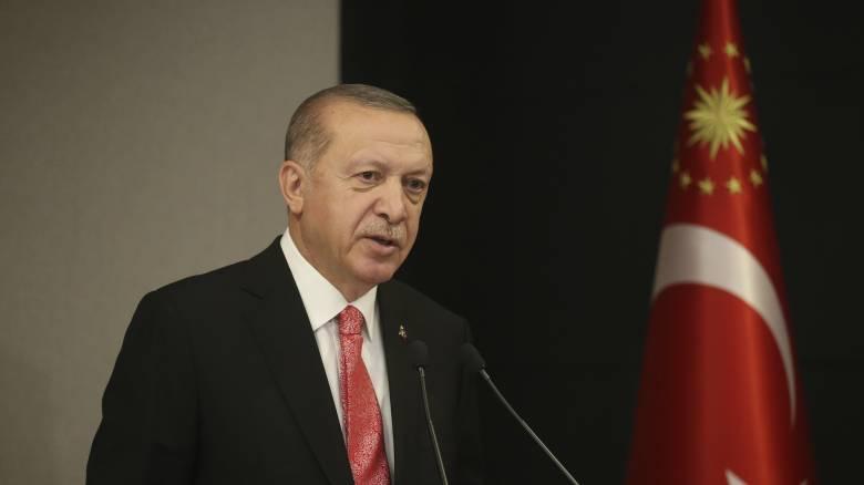 Ακάθεκτη η Τουρκία στη Μεσόγειο επανέρχεται με ανακοίνωση του Συμβουλίου Εθνικής Ασφαλείας