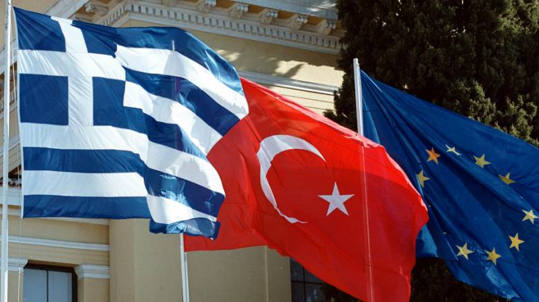 Η τουρκική προκλητικότητα στο επίκεντρο: Συναντήσεις με την ΠτΔ, επιστολές Δένδια σε ΟΗΕ και ΝΑΤΟ