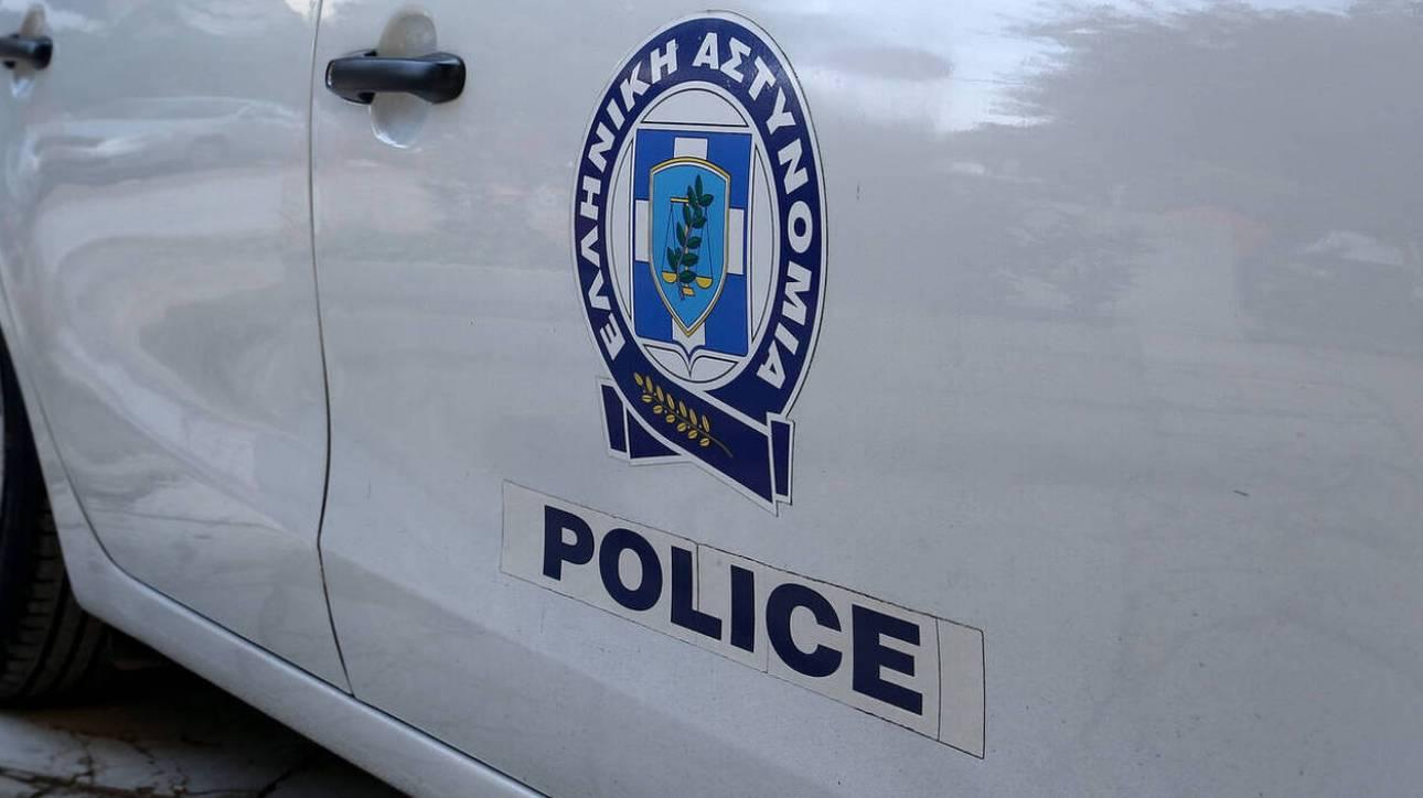 Ληστεία με μαχαίρι σε ψιλικατζίδικο στη Θεσσαλονίκη