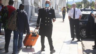 Κορωνοϊός – Βατόπουλος: «Είναι σαφές ότι θα υπάρξει κίνδυνος με τους τουρίστες»