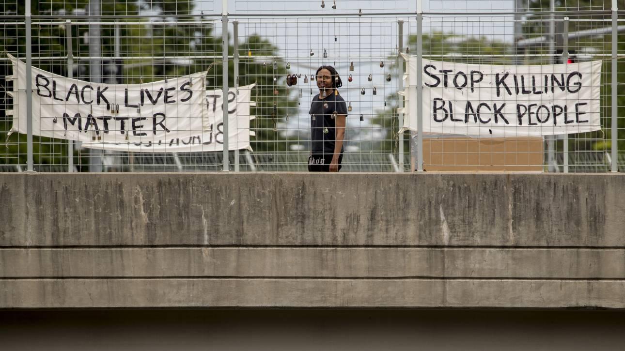Δολοφονία Φλόιντ: Χιλιάδες διαδηλωτές ανά τον κόσμο στέλνουν μήνυμα κατά του ρατσισμού