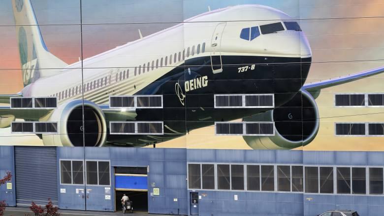 Η Επιτροπή Εμπορίου της Γερουσίας εξετάζει την πιστοποίηση του Boeing 737 MAX