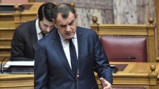 Παναγιώτοπουλος για Τουρκία: Η Ελλάδα ενίοτε δείχνει και τα δόντια της