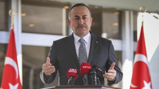 Τσαβούσογλου: Η Αγία Σοφία κατακτήθηκε και ανήκει στην Τουρκία - Τα νησιά δεν έχουν υφαλοκρηπίδα