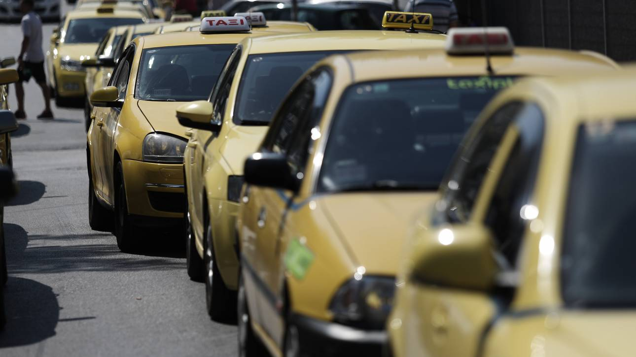 Μείωση του ΦΠΑ και στα κόμιστρα των ταξί