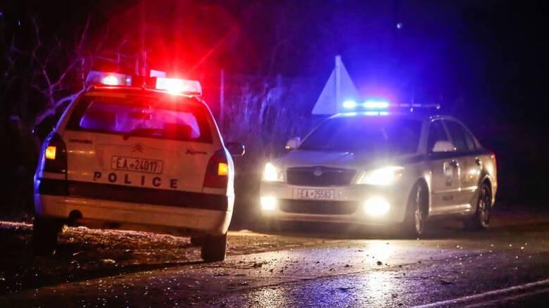 Συναγερμός στην ΕΛ.ΑΣ. μετά από αιματηρό περιστατικό στα Ζωνιανά