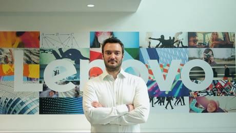 Π. Μακρυνιώτης: Η Lenovo είναι έτοιμη να υποστηρίξει τις ψηφιακές αλλαγές
