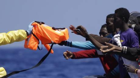 Μεσόγειος SOS: Άνευ προηγουμένου ανθρωπιστική κρίση με εκατοντάδες εγκλωβισμένους μετανάστες