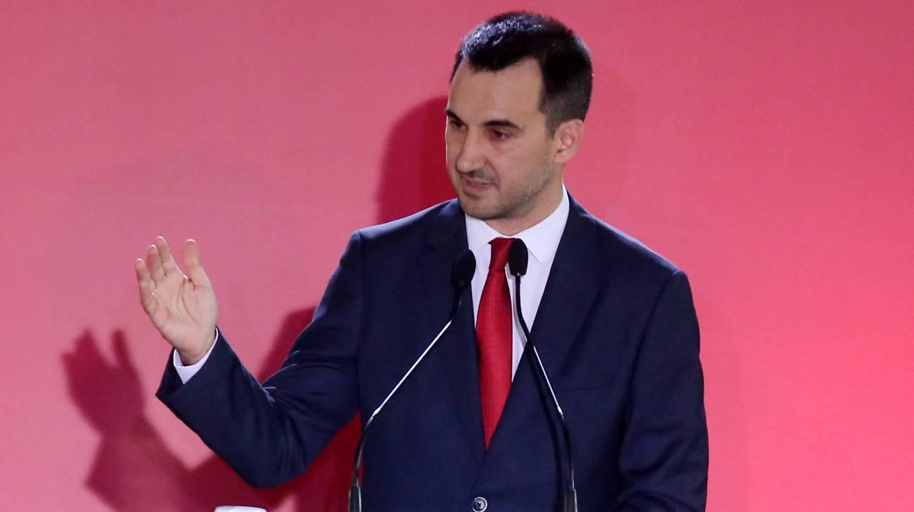 Χαρίτσης: Ο Μητσοτάκης να απαιτήσει ξεκάθαρες απαντήσεις από την Ευρώπη