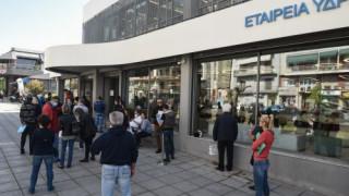 Κορωνοϊός: Νέες ηλεκτρονικές υπηρεσίες από την ΕΥΑΘ για να περιοριστούν οι ουρές