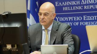 Η κατάσταση στην Αν. Μεσόγειο στην τριμερή των ΥΠΕΞ Ελλάδας-Κύπρου-Ιορδανίας