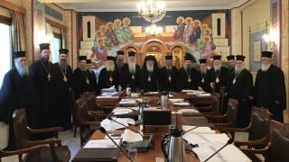 Ιερά Σύνοδος: Η γιόγκα δεν έχει καμία θέση στη ζωή των χριστιανών