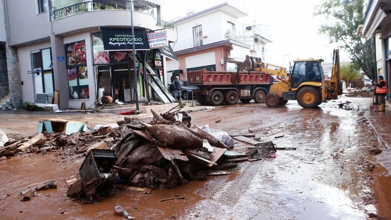 Στις 22 Ιουνίου θα συνεχιστεί η δίκη για τη φονική πλημμύρα στη Μάνδρα
