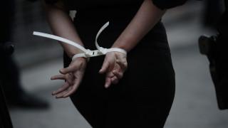 Λος Άντζελες: Συλλήψεις διαδηλωτών που παραβίασαν την απαγόρευση κυκλοφορίας