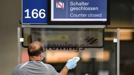 Γερμανία: Ανοίγει τα σύνορα με 31 χώρες, μεταξύ αυτών και η Ελλάδα