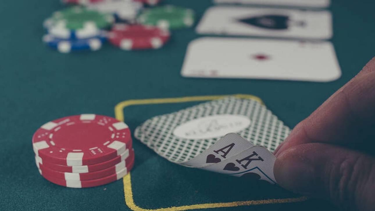 Επανεκκίνηση των διαδικασιών για τη μεταφορά του καζίνο από την Πάρνηθα στο Μαρούσι