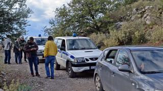 Θεσσαλονίκη: Ταυτοποίηθηκε η σορός που βρέθηκε σε ρέμα
