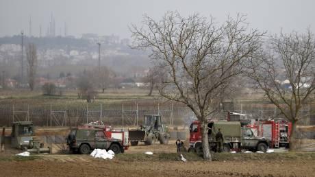 Σε επιφυλακή οι Αρχές μετά από πληροφορίες για μετακινήσεις προς τα ελληνοτουρκικά σύνορα