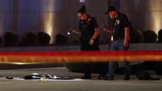 ΗΠΑ: Αυτός είναι ο άνδρας που φέρεται να πυροβόλησε αστυνομικό στο Λας Βέγκας