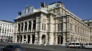 Η Όπερα της Βιέννης ανοίγει ξανά, αλλά μόνον με 100 θεατές ανά παράσταση