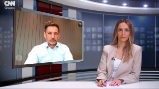 CEO Interamerican στο CNN Greece: H μετάβαση από την κρίση του Covid-19 στην επομένη ημέρα