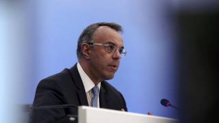 Σταϊκούρας για επιστρεπτέα προκαταβολή: Θα ενισχύσουμε τα κριτήρια