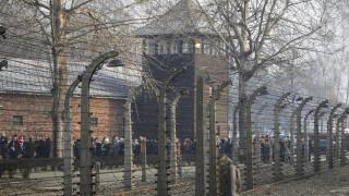 Το Μουσείο του Άουσβιτς ζητάει βοήθεια για να αντιμετωπίσει τις συνέπειες του κορωνοϊού