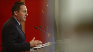 Πέτσας στο CNN Greece: Δεν υπάρχει κάποια διαφορετική κινητικότητα στον Έβρο