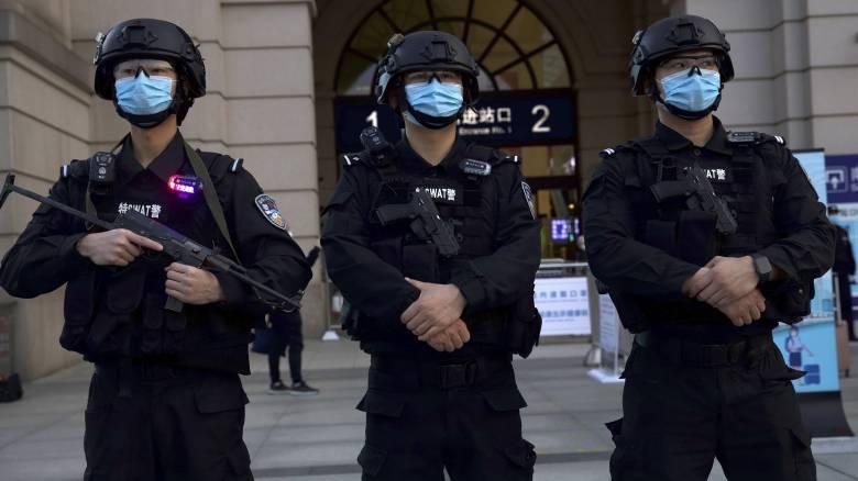 Κίνα: Επίθεση με μαχαίρι με 40 τραυματίες σε δημοτικό σχολείο
