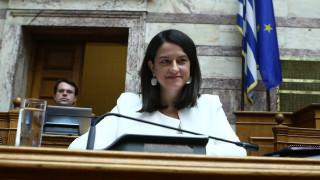 Ψηφίστηκε από την Επιτροπή το νομοσχέδιο Κεραμέως - Την Τετάρτη η ψήφιση του από την Ολομέλεια